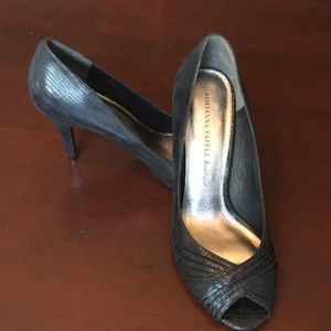 NWOT Adrianna Papell Boutique 👠 8.5